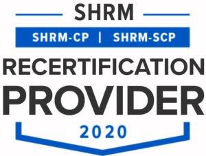 shrm provider, shrm credits, hrci credits, human resource programs san diego